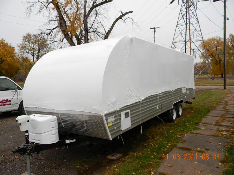 Midwest Shrinkwrapping Boat Amp Rv Shrinkwrap