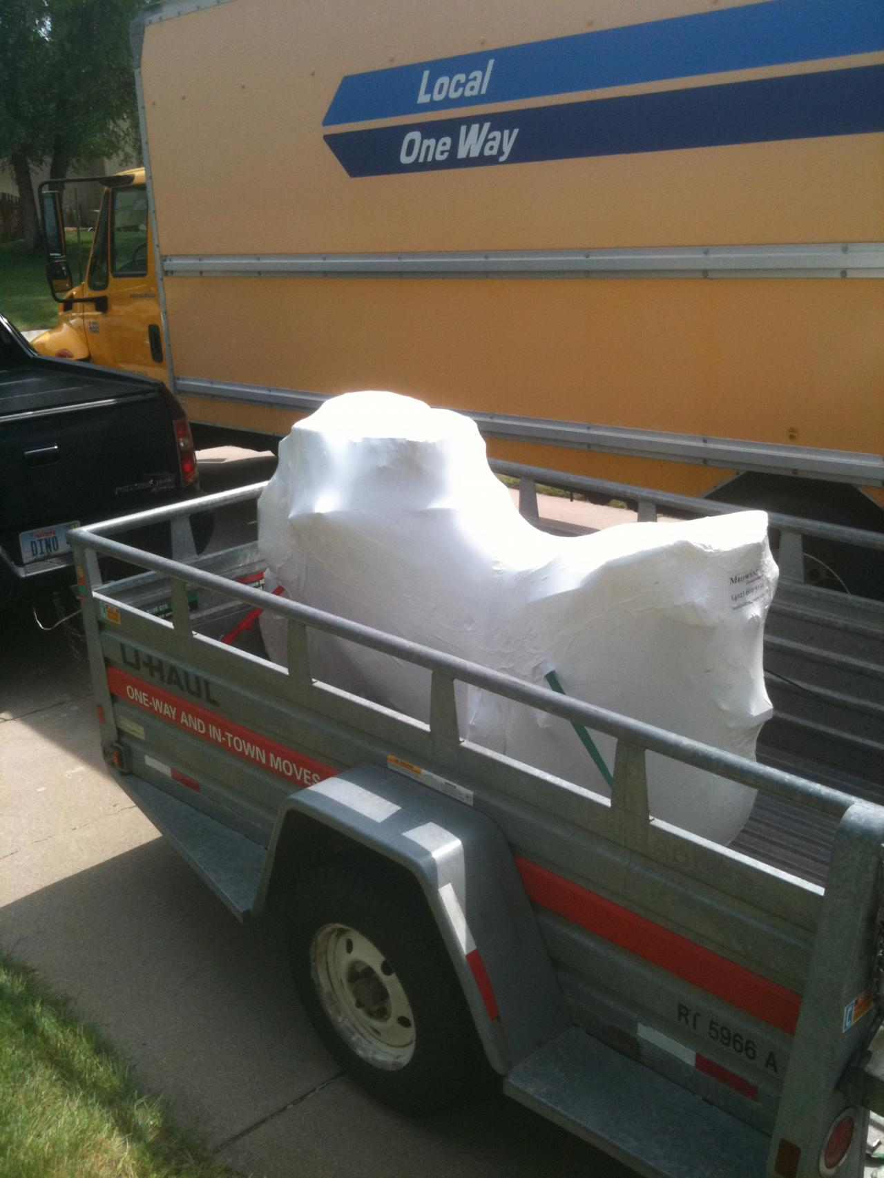 Midwest Shrinkwrapping Vehicle Atv Amp Cycle Shrink Wrap